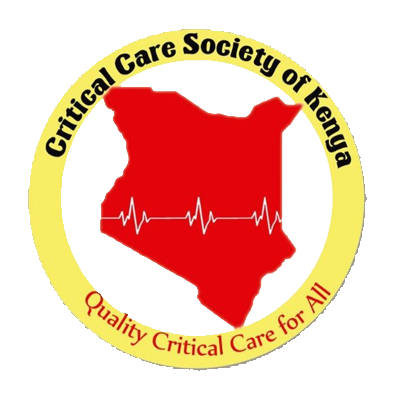 critical care kenya logo